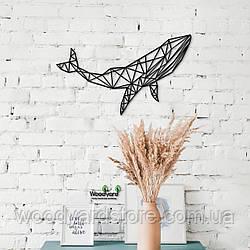 Декоративное панно из дерева. Декор на стену. Кит
