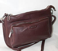 Женская сумка клатч 9063 бордо Женские клатчи  Женские сумки купить недорого в Украине, фото 1