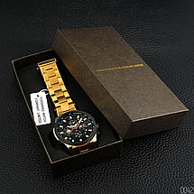 Forsining 6909 Gold-Black, фото 2