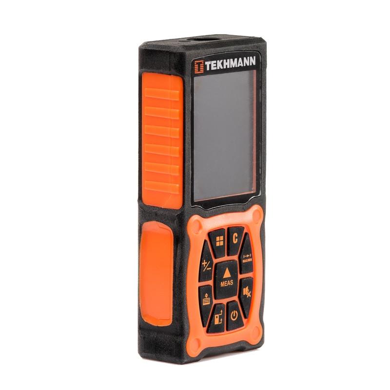 Лазерный дальномер Tekhmann TDM 100(Бесплатная доставка)