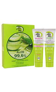 "Подарунковий набір ""Salutare juice"" №1, Green Pharm Cosmetic"