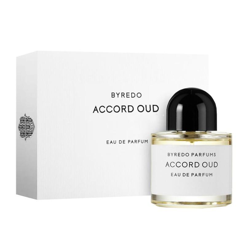 Парфумована вода Byredo Accord Oud для чоловіків і жінок - edp 50 ml