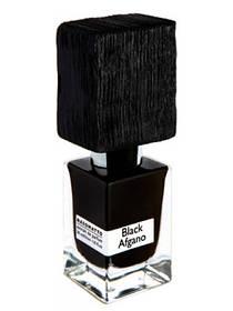 Духи Nasomatto Black Afgano для мужчин и женщин  - parfum 30 ml tester