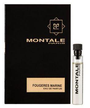 Парфумована вода Montale Fougeres Marines для чоловіків і жінок