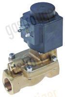 Клапан Danfoss EV220B 24В латунь 1/2 L-81 мм (арт. 370678) для Nilma