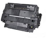 HP CE255X першопрохідний, фото 5