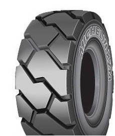 Шина 180/70 R8 Michelin STABIL'X XZM
