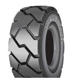 Шина 6.50 R 10 Michelin STABIL'X XZM