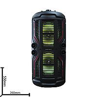Колонка музыкальная портативная Bluetooth QS-A283