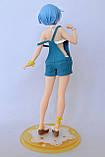 Фігурка аніме Re:Zero - Rem - Original Salopette Swimsuit ver. Taito Precious Figure, фото 4