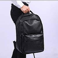 Мужской рюкзак кожаный Keizer K18834-black