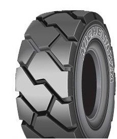 Шина 250/75 R 12 Michelin STABIL'X XZM
