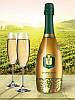 Вино Игристое Белое Пиньолетто Pignoletto Spumante Extra Dry Oasi Paradiso 0.75 л Италия, фото 4