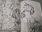 Велика книга чарівних розмальовок, фото 2