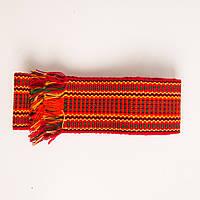 Крайка, тканий пояс до вишиванки, фото 1