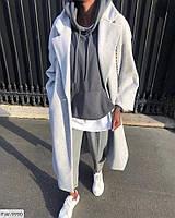 """Пальто жіноче Модель:1169 (42-44, 44-46) """"ROMANA"""" недорого від прямого постачальника AP"""