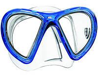 Силиконовые маски для плавания Mares Radar