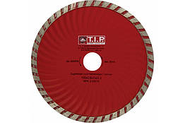 Алмазний диск 150 T. I. P. 22.2 Турбохвиля ZZ, КОД: 2617431