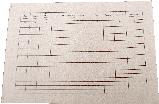 Бланк картка складського обліку М17 (А5, картон, 100шт), фото 2