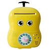 """Дитячий сейф - скарбничка з кодовим замком """"Валізка"""" 363-9А"""