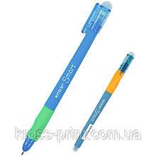 """Ручка гелевая """"пиши-стирай"""" Smart 2, синяя"""