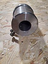 Колун (конус,морква) ∅70 мм ТМ Заліза (посадка 26 мм), фото 3