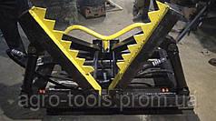 Корчеватель пней  Джон Дир (John Deere) усиленный 120 мм ТМ Зализо