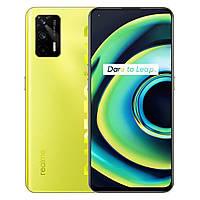 Realme Q3 Pro RMX2205 8/256Gb 5G yellow