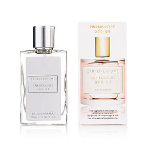 Парфумована вода унісекс Zarkoperfume Pink Molecule 090.09 60 Ml