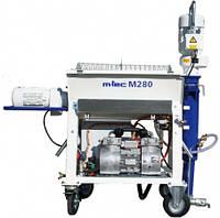 Штукатурная станция m-tec М280