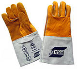 Перчатки сварщика ESAB Heavy Duty EXL, фото 3