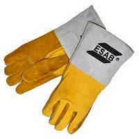 Перчатки сварщика ESAB Heavy Duty EXL, фото 1