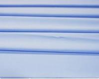 Термоткань тонкая нежно-голубая