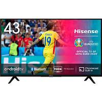 "Телевізор 43 ""Hisense 43B6700PA SMART"