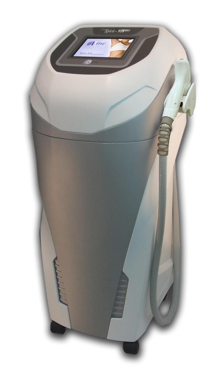 Диодный лазер для эпиляции Spirit 918