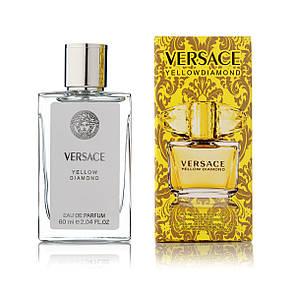 Женская парфюмированная вода Versace Yellow Diamond 60 Ml