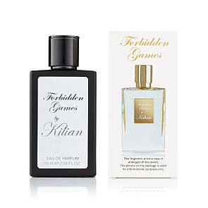 Женская парфюмированная вода Kilian Forbidden Games 60 Ml