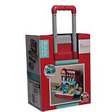 Дитячий ігровий набір валіза-кондитерська 8780 прилавок у валізці + Подарунок, фото 4