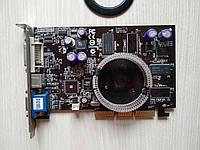 Видеокарта AGP GeForce FX 5600 128MB, фото 1