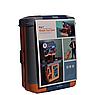 Детский игровой набор инструментов юный строитель 8022 чемодан строитель + Подарок, фото 4