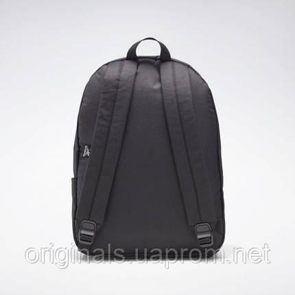 Спортивний рюкзак Reebok Workout Ready Graphic H36584 2021 2, фото 2