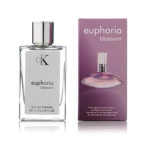 Женская парфюмированная вода Calvin Klein Euphoria Blossom 60 Ml