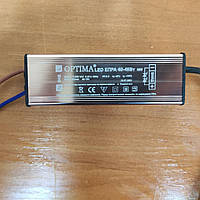 Драйвер Optima для LED панелей 40-45W