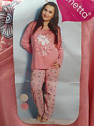 Пижама женская Vienetta 3XL