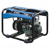 Дізельний генератор SDMO Diesel 6500TE-XL