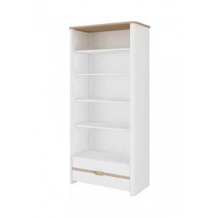 Шкаф книжный Bellamy Ruban, фото 2