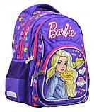 Рюкзак школьный yes для девочки s-21 barbie (555267), фото 2