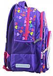 Рюкзак школьный yes для девочки s-21 barbie (555267), фото 3