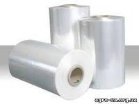 Рукав полиэтиленовый для упаковки пластмассовых труб