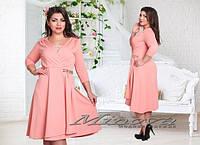 Платье Морелия 2 (размеры 50-52)